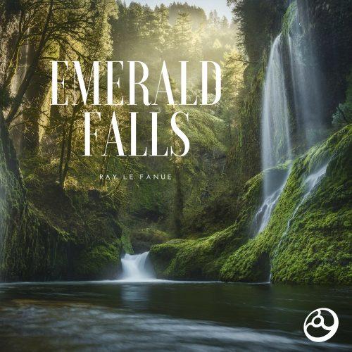 Ray La Fanue - Emerald Falls
