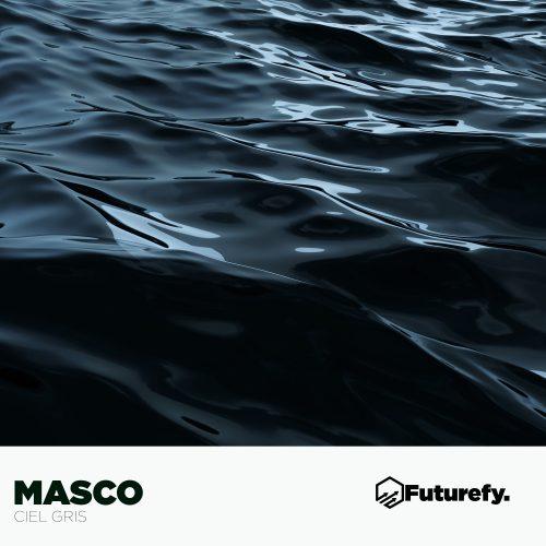 Masco - Ciel Gris