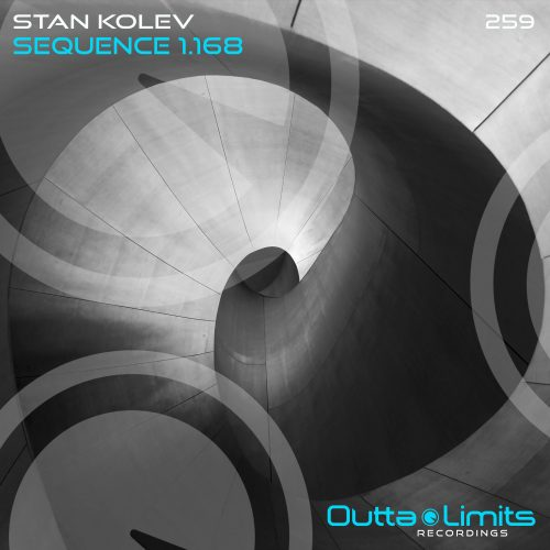 Stan Kolev - Sequence 1-168