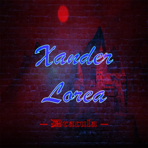 Xander Lorea - Dracula